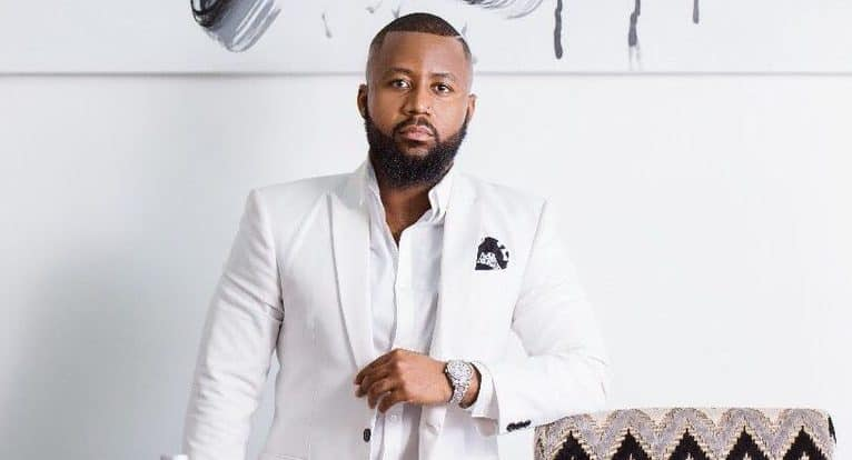 Cassper Nyovest Reveals Heartbreak Over Homeless Person