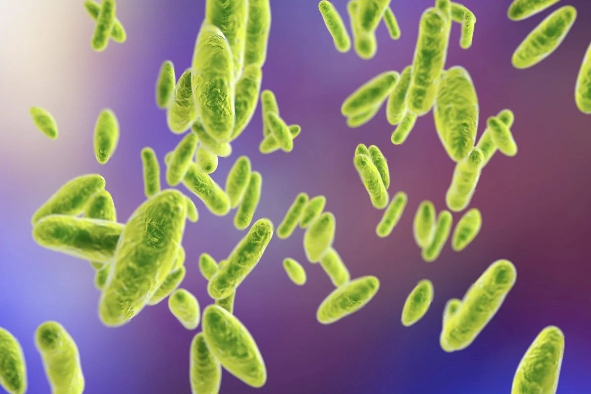 China Lab Leak Leaves Thousands Infected With Bacterial Disease