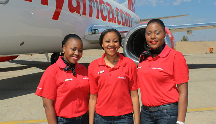 Fly Africa Zimbabwe Slapped With A Lawsuit After Failing To Repay Loan