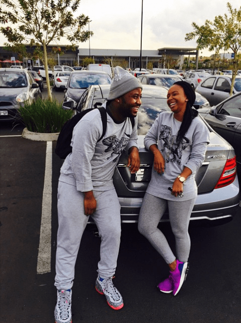 Boity And Cassper Nyovest 2015 Twitter Love Messages Resurface Years Later| See What They Had Promised Each Other