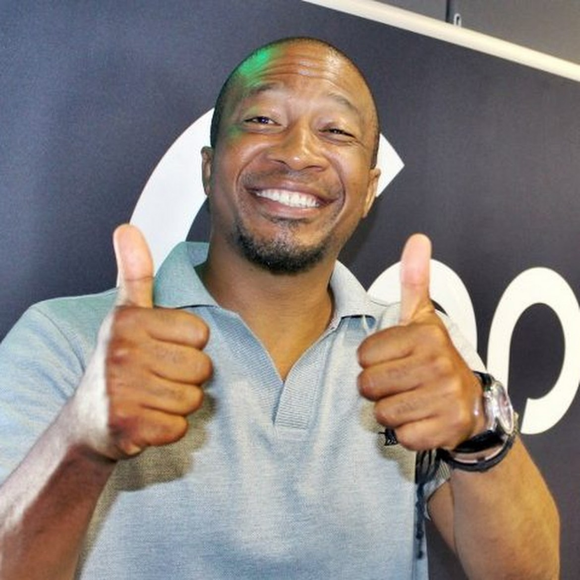 Skeem Saam's Meneer Manaka Now Wants To Focus Fully On His Role On Show Not Radio Presenting
