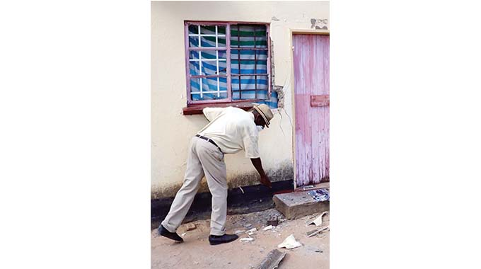 Jilted Man Sets Off Explosives To Kill Wife Snatcher