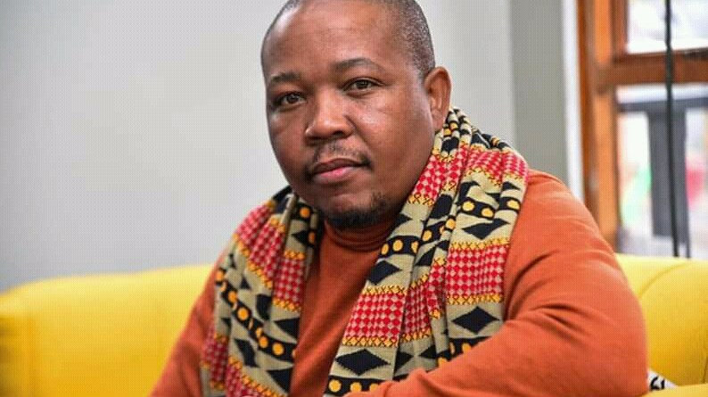 Themba Ndaba Top 10 Best Soapie Actors In South Africa