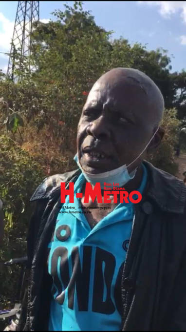Row Over Toilet Turns Nasty As Son Strikes Father With A Hoe-iHarare