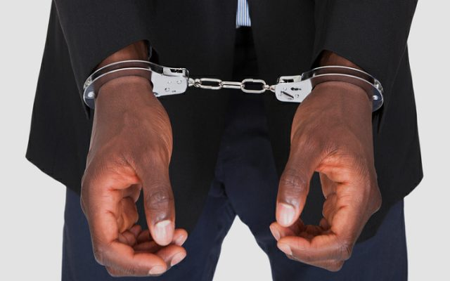 Police Arrest Man Who Killed Chiredzi Security Guard And Set His Body On Fire