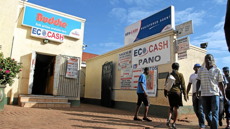 RBZ Puts  More Restrictions On EcoCash