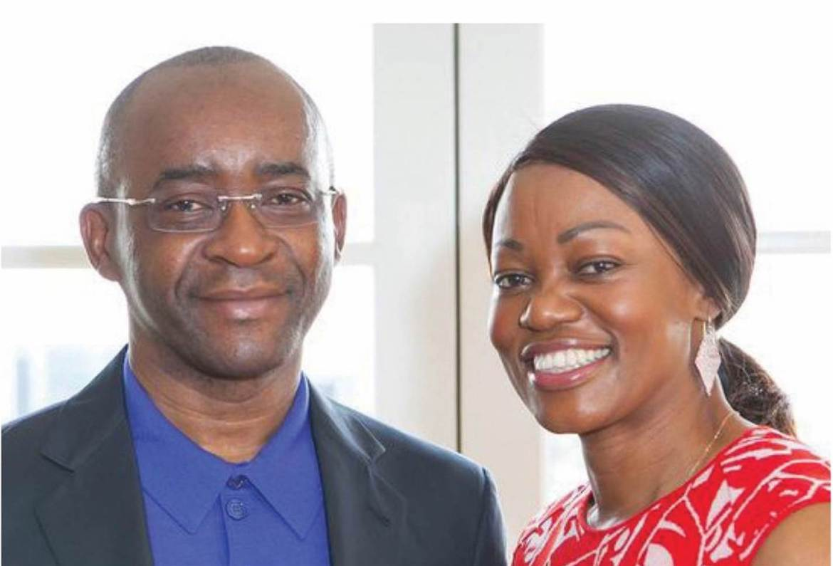 Strive Masiyiwa Offers US$50 Per Month For Covid-19 Patients