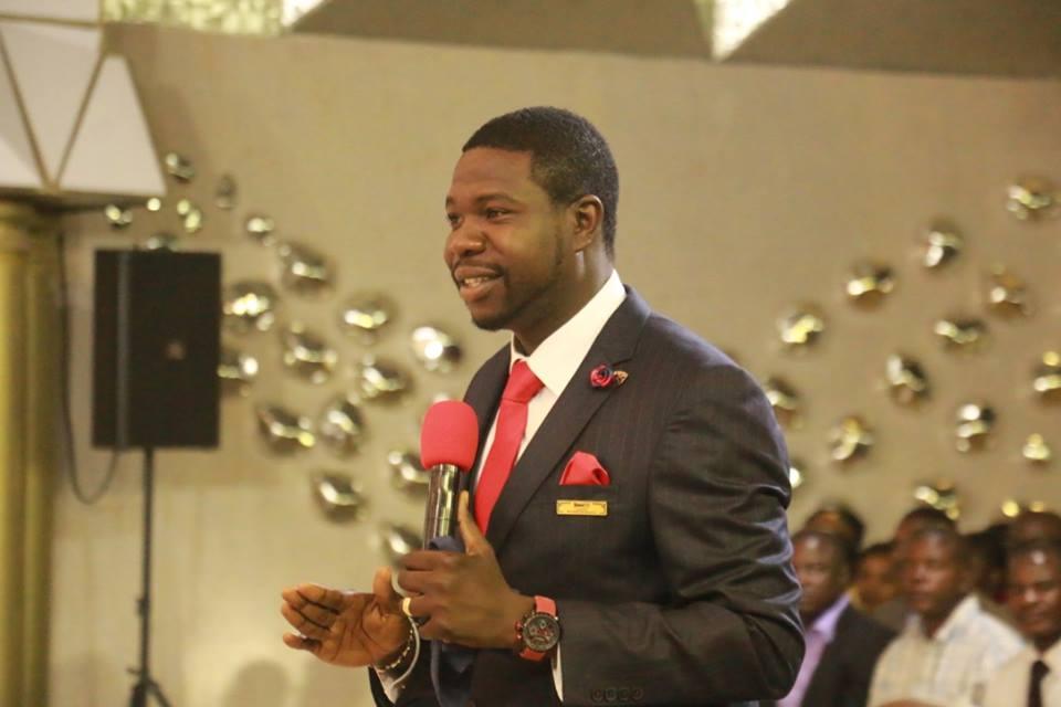 Arsenal Now Needs Prayers Says Popular Zimbabwean Prophet Walter Magaya