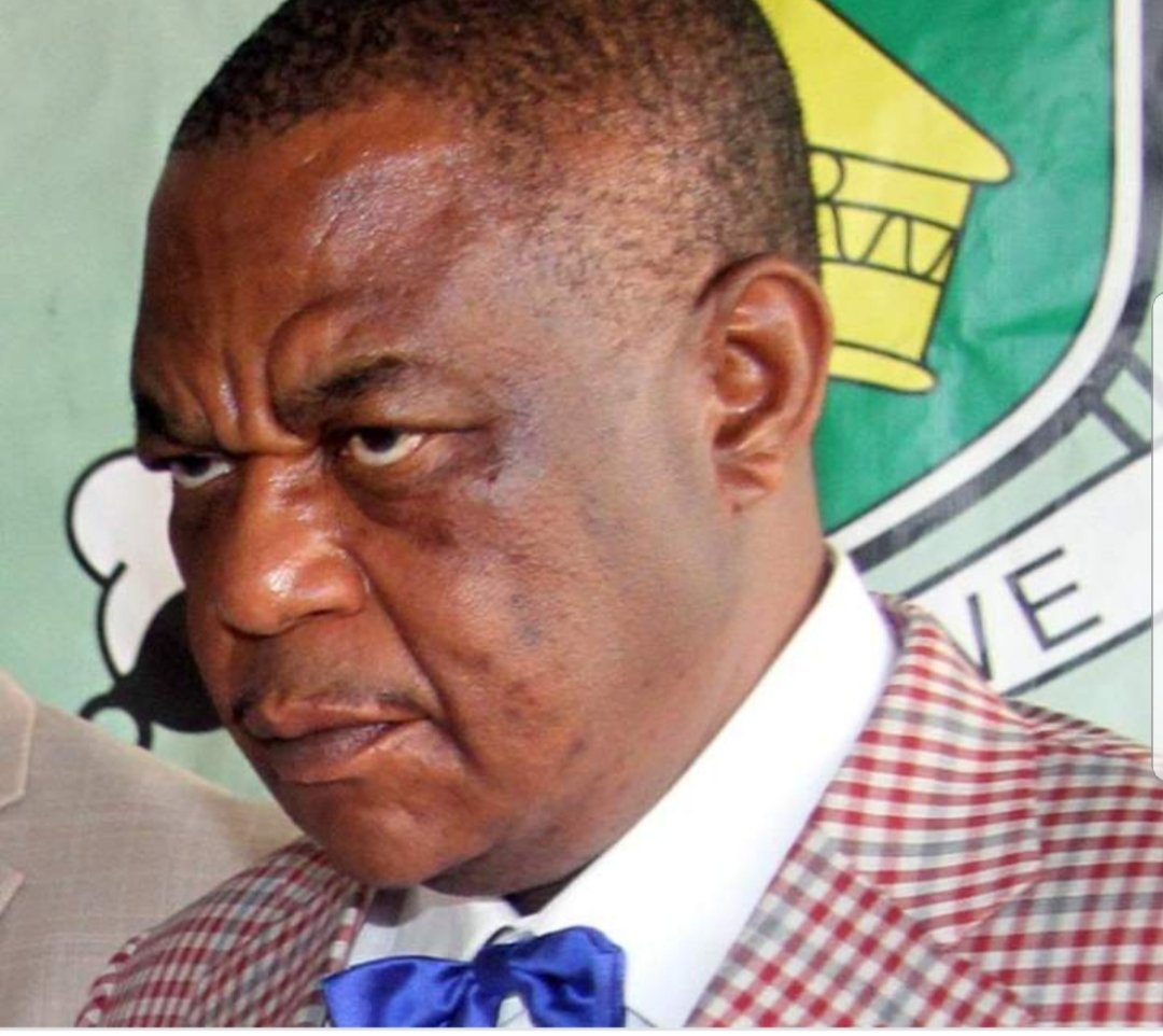 Zimbabweans React To Appointment Of VP Chiwenga