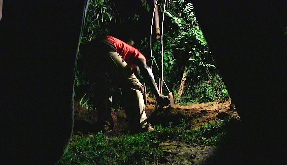 Man Caught Digging Up A Grave For Ritual Purposes Finally Sentenced