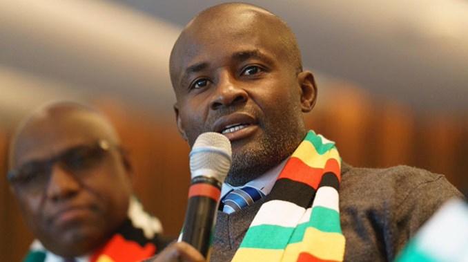 Temba Mliswa Spills The Tea On Ziyambi Ziyambi, Exposes Alleged Extramarital Affairs