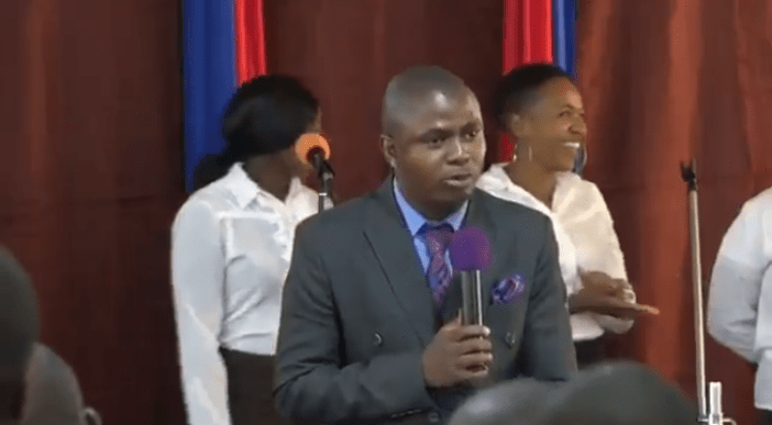 Prophet Chiwenga Appears In Court Over Smuggling Allegations