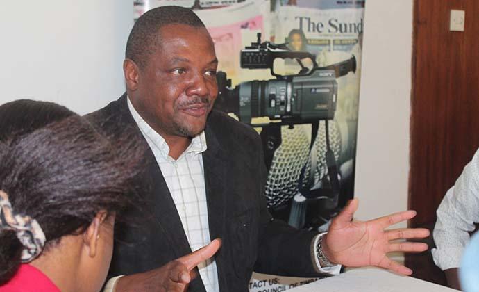 Zimbabwe Police Finally Speak On Arrest Of Journalist