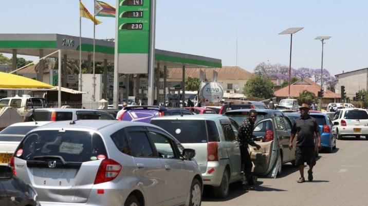 ZERA speaks on 'fuel price hikes'