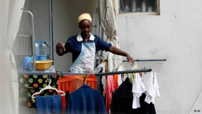 How Much A Domestic Worker Earns In Zimbabwe