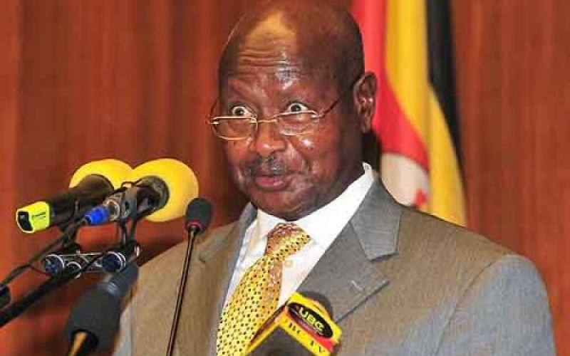 Uganda's Museveni In 30% Lead On Disputed Thursday Elections
