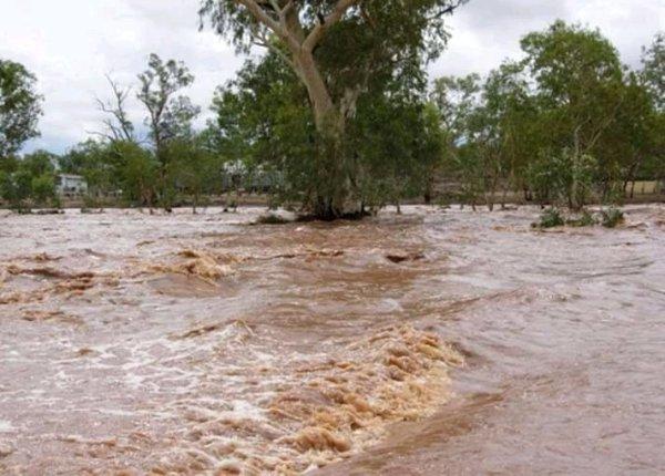 Floods hit Buhera