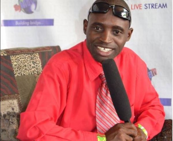 Kobe Bryant Is In Heaven' - Prophet Madungwe Drops Latest Prophecy