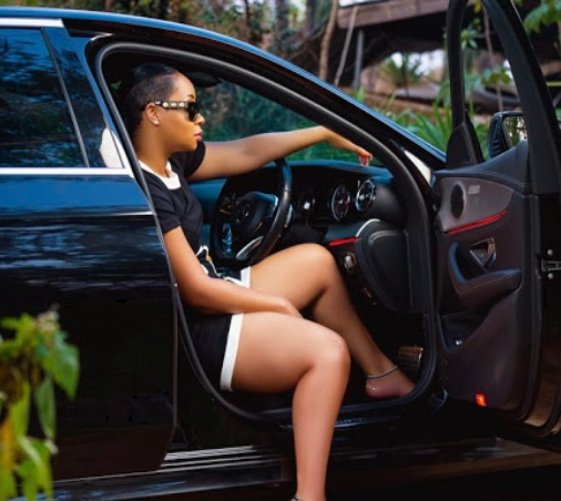 pokello reveals how she started her business