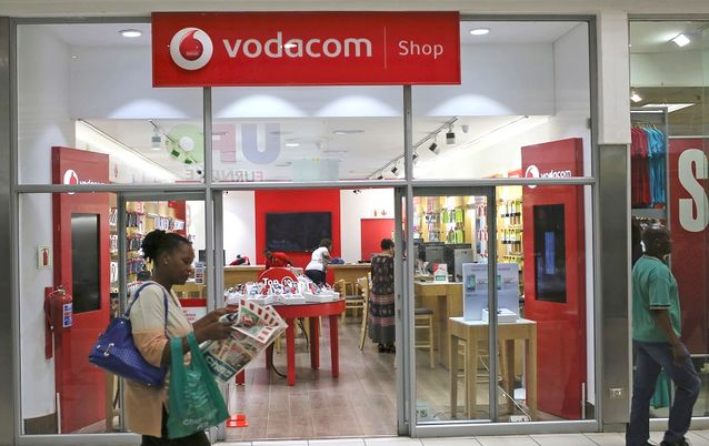 Vodacom Agrees To Cut Mobile Data Prices
