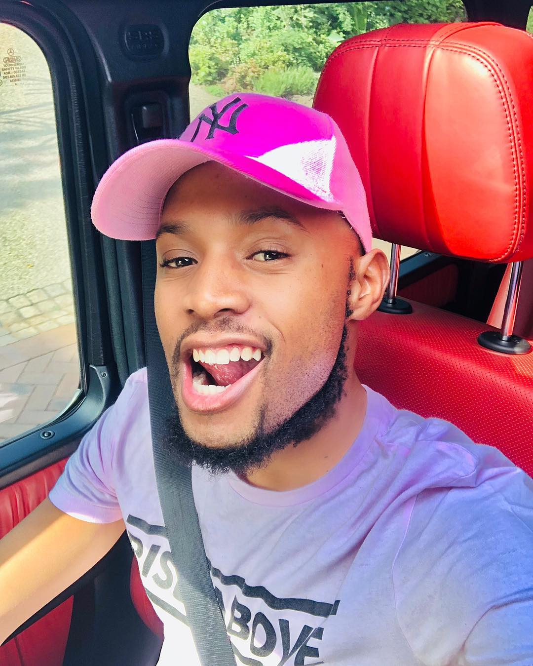 Mohale Motaung Joining Rhythm City