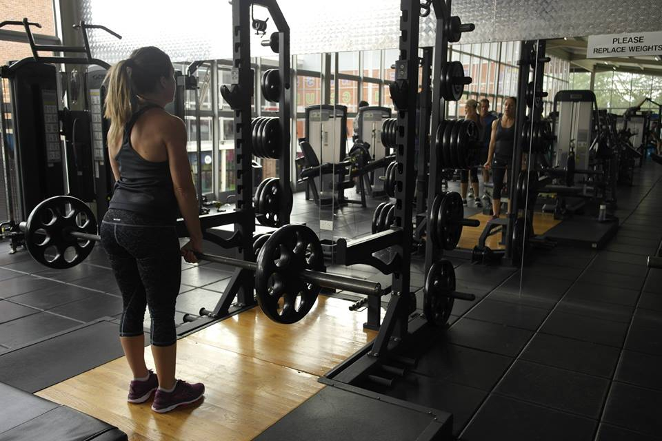 Gyms To Open: Pro fitness Health Club, Borrowdale