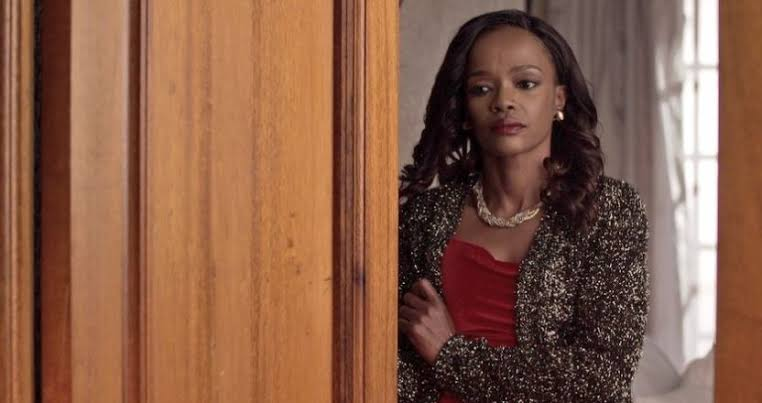 The Queen Actress Kuli Roberts Bags A Role In A New Netflix Movie After Getting Booted Out From Politics