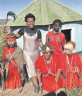 Zodwa's Plan To Use Juju On Vusi Will Back-Fire, Sangoma Warns