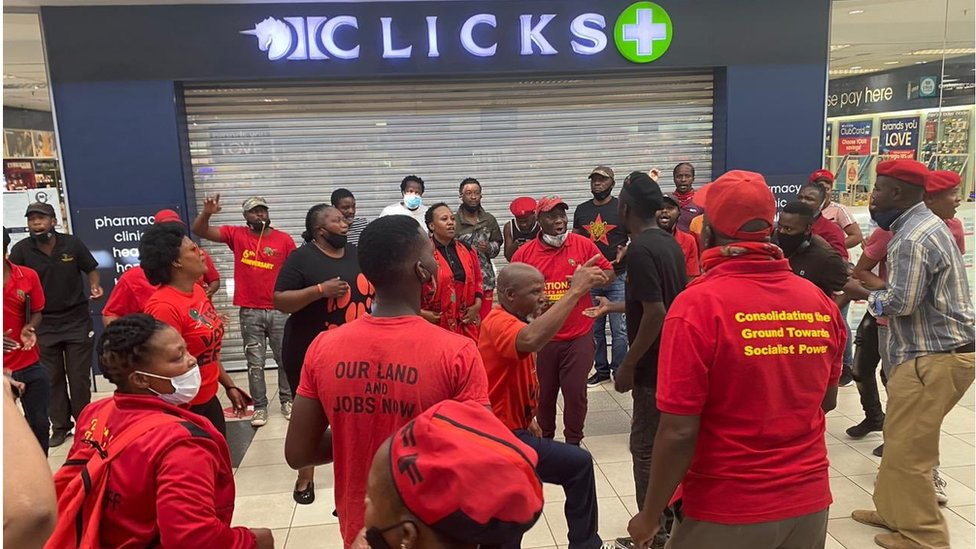Clicks bends down to EFF pressure, fires two of its employees