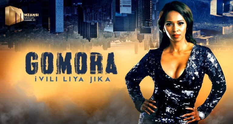 Gomora Actors And Their Professional Qualifications