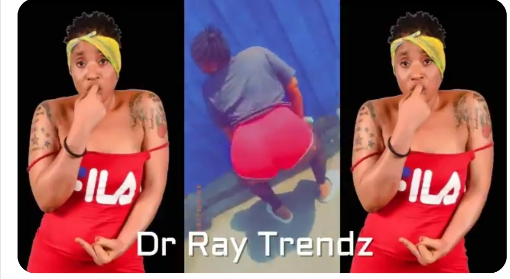 Slay Queen Dies After Twerking Naked For $100
