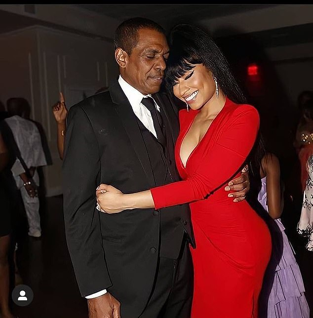 Nicki Minaj's, Father Robert Maraj Dies In A Hit And Run Accident-iHarare