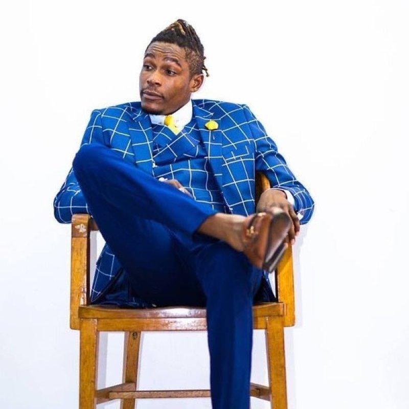 Zimdancehall Star Soul Jah Love Has Died