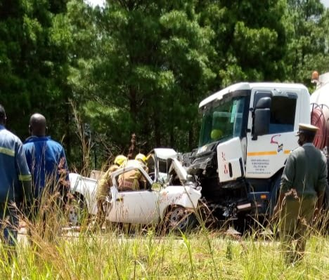 ZRP Releases Names Of 13 Accident Victims Who Perished In 2 Horrific Accidents On Friday