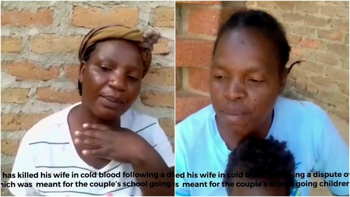 """Chinhoyi Man Stabs Wife To Death In Heated Dispute Over Children's """"Drink"""""""
