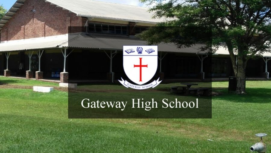 Armed Robbers Pounce On Gateway High School