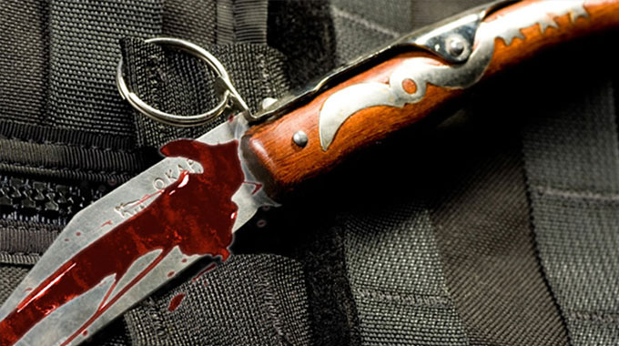 Bulawayo Man Stabs Neighbour With A Knife Over Spilled Beer