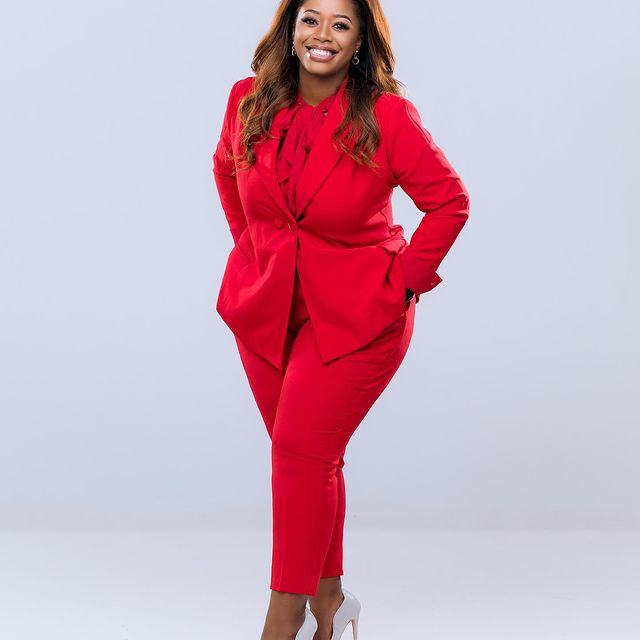 Popular Media Personality Misred Launches Her Book-iHarare