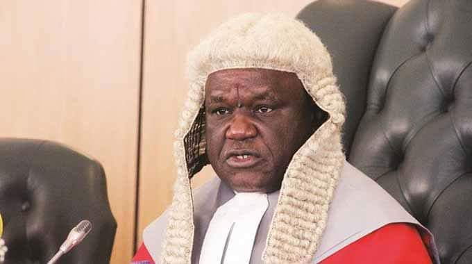 High Court Rules That Luke Malaba Is No Longer Chief Justice: Zimbabweans React