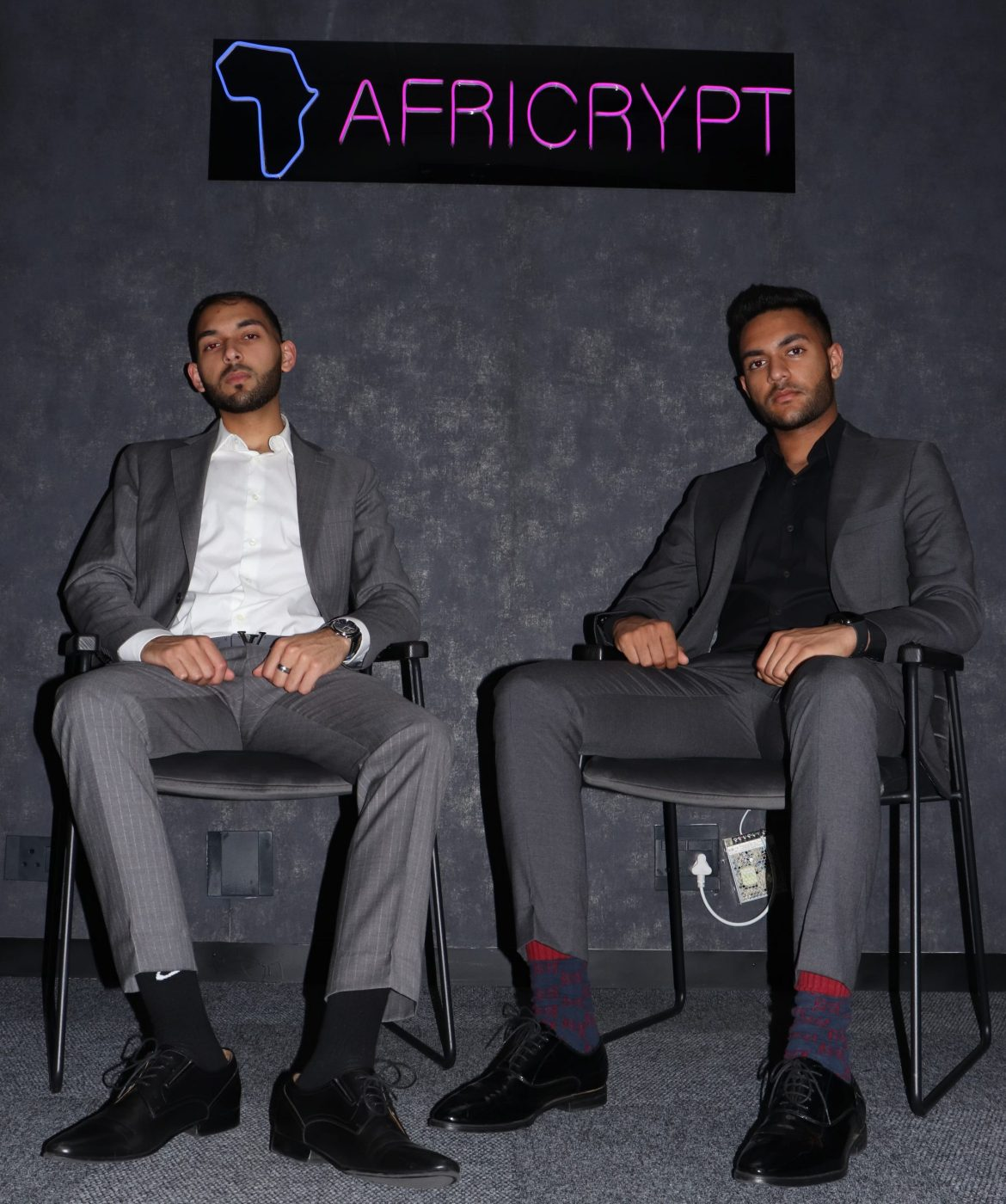 """Youthful South African Brothers Vanish With Bitcoin Worth R54 BILLION From """"Investment Platform"""""""