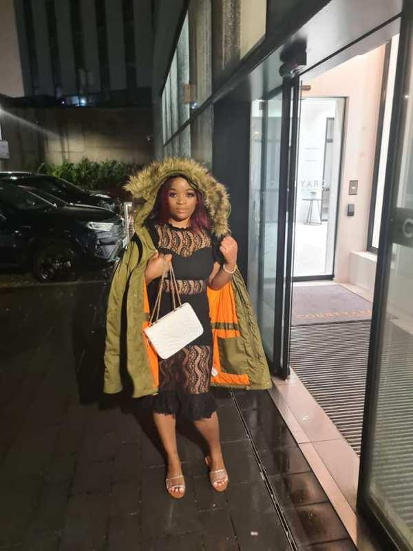 "Beverly ""Bev"" Sibanda EXPOSES Cheating Husband & Shares Damning Evidence On SM"