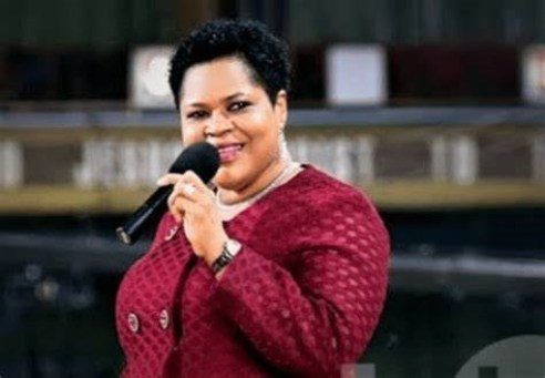 TB Joshua's Wife Speaks On Her Husband's Death-iHarare