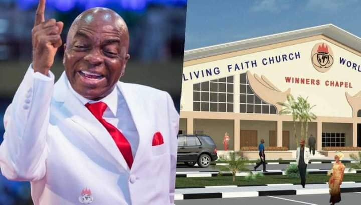 """"""" The Church Doesnt Operate At A Loss"""": 40 Pastors Sacked Over Low Income From Their Branches"""