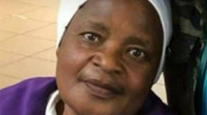 Rosalie Chigariro Becomes The First Black Zimbabwean To Volunteer Her Body For Medical Research-iiHarare
