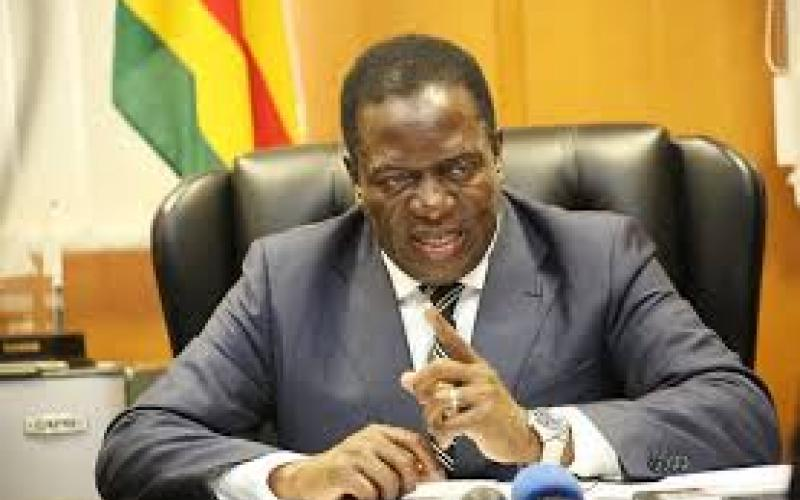Zimbabwe Extends Level 4 Lockdown By Two Weeks