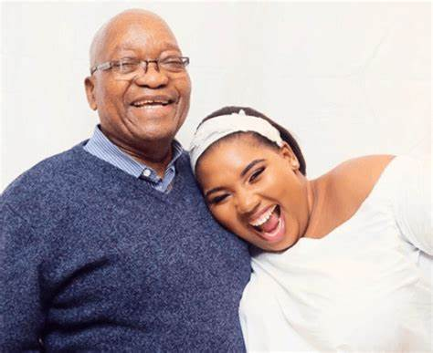 """""""I Feel Nothing For Him""""- Jacob Zuma's Father-in-law Speaks Following His Incarceration-iHarare"""