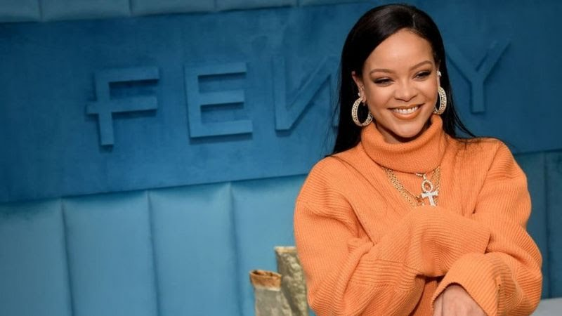 Rihanna Named Richest Female Musician After Forbes Declares Her A Billionaire
