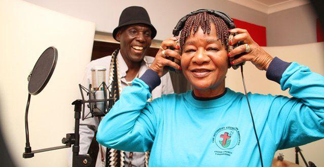 """Tuku Did Not Leave Any Money For Me""- Daisy Mtukudzi Reveals-iHarare"