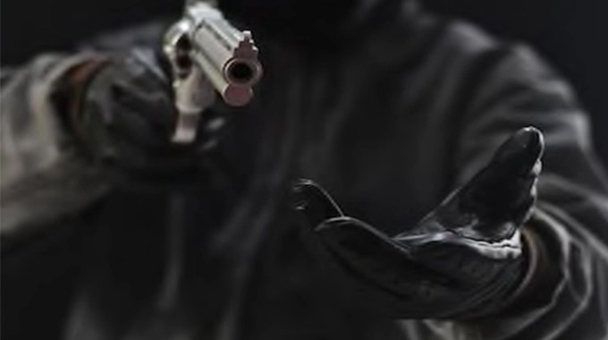 Chitungwiza Couple Loses US$22k To Robbers
