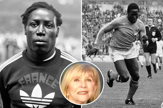 Wife Speaks As Former Soccer Player Jean-Pierre Adams Dies After Spending 39 Years In A Coma That Never Stopped Love